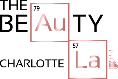 The Beauty Lab Charlotte Logo